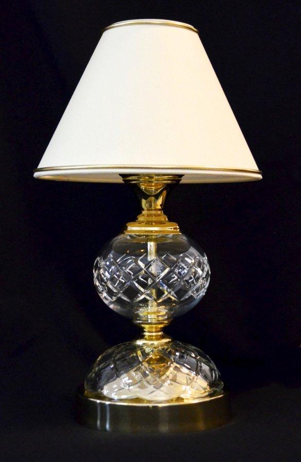 lampes en cristal classe 1. Black Bedroom Furniture Sets. Home Design Ideas