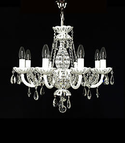 JWZ-101083101-white-Brilliant-8-White-crystal-chandelier