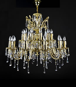 JWZ-210242100-Aries-24-Gold-cast-chandelier