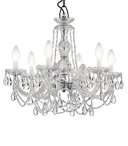 1-JWZ-Drylight-S6-Outdoor-White-chandelier-HP3
