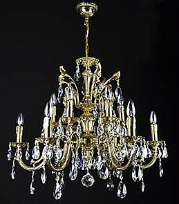 JWZ-210121100-Aries-12-Gold-cast-chandelier