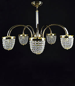 JWZ-226051100-Bozzolo-5-Gold-modern-crystal-chandelier-lustre