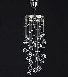JWZ-039010101-Le-Bouscat-1-Silver-pendant-crystal-chandelier-suspension4